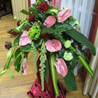 Композиции из цветов - №13