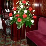 Композиции из цветов - №16