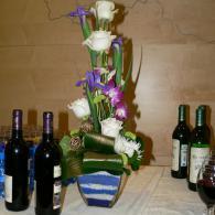 Композиции из цветов - №19