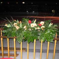 Композиции из цветов - №21