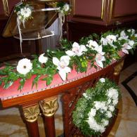 Композиции из цветов - №22