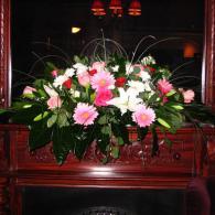 Композиции из цветов - №23