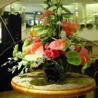 Композиции из цветов - №24