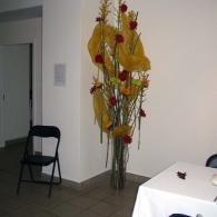 Композиции из цветов - №30