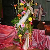 Композиции из цветов - №31