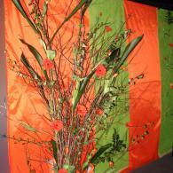 Композиции из цветов - №32