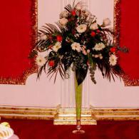Композиции из цветов - №37