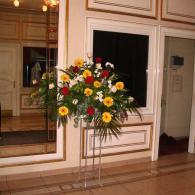 Композиции из цветов - №40