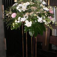 Композиции из цветов - №41