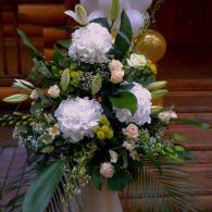 Композиции из цветов - №43