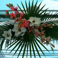Композиции из цветов - №5