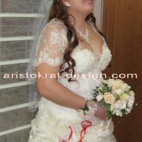 Свадебные аксессуары №2