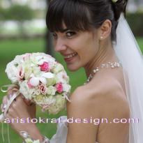Свадебные аксессуары №4