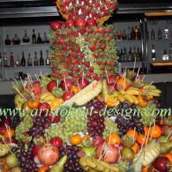 фруктовые композиции №7