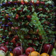 фруктовые композиции №9